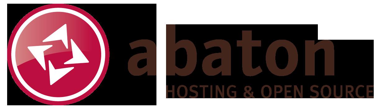 abaton - Hosting & Open Source